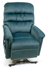 Ultra Comfort-Montage UC542l power lift chair