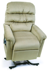 Ultra Comfort-Montage UC542JPT power lift chair