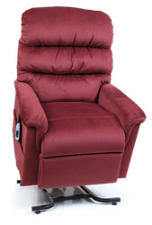 Ultra Comfort-Montage UC542m power lift chair