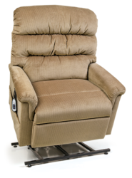 Ultra Comfort-Montage UC542me6 power lift chair