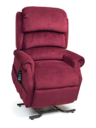 Ultra Comfort-Stellar Comfort UC550L power lift chair