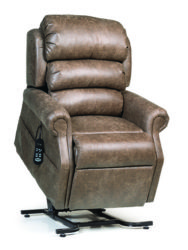 Ultra Comfort-Stellar Comfort UC550JPT power lift chair