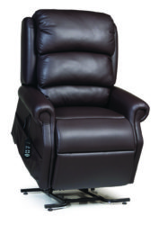 Ultra Comfort-Stellar Comfort UC550M power lift chair