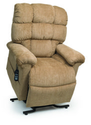 Ultra Comfort-Stellar Comfort UC556 power lift chair