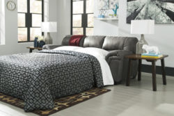 Ashley Bladen 120 sofa with pullout mattress