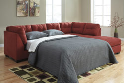 Ashley Maier 452 sofa pullout mattress