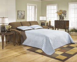 Ashley furniture Montgomery 383 mattress in showroom