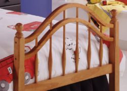 Fashion Beds Springhill bed frame