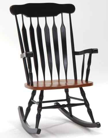 Amesbury Rocking Chair Model F-BC1890