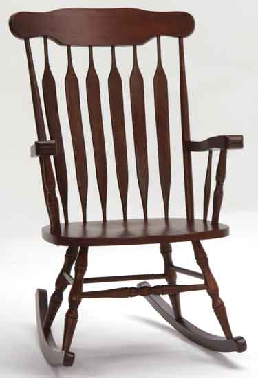 Amesbury Rocking Chair model F-C1890