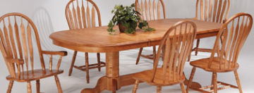 amesbury chair dining set