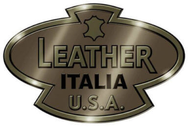 Leather Italia USA logo